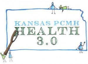 PCHM Health 3.0 Logo